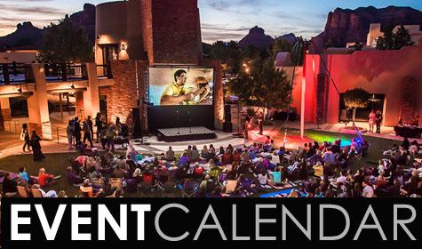 Sedona Event Calendar