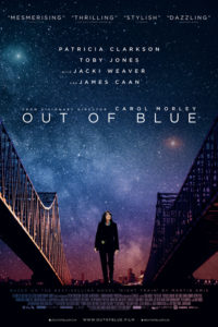 'Out of Blue' Film Premiere @ Mary D. Fisher Theatre | Sedona | Arizona | United States