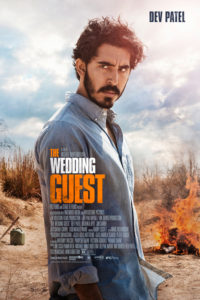'The Wedding Guest' Film Premiere @ Mary D. Fisher Theatre | Sedona | Arizona | United States