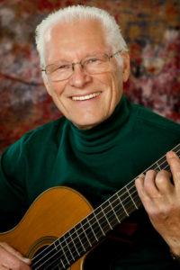 John Freeman 'An Evening in Ireland' Concert @ Mary D. Fisher Theatre | Sedona | Arizona | United States