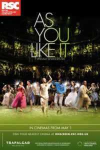 'As You Like It' Royal Shakespeare Company @ Mary D. Fisher Theatre | Sedona | Arizona | United States