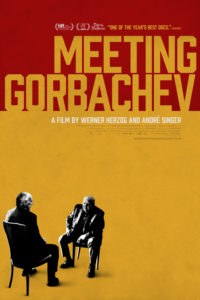 'Meeting Gorbachev' Film Premiere @ Mary D. Fisher Theatre | Sedona | Arizona | United States