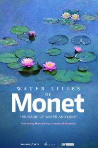 'Water Lilies of Monet' Great Art on Screen @ Mary D. Fisher Theatre | Sedona | Arizona | United States