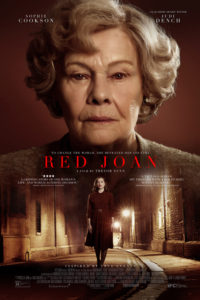 'Red Joan' Film Premiere @ Mary D. Fisher Theatre | Sedona | Arizona | United States