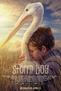 'Storm Boy' Film Premiere @ Mary D. Fisher Theatre | Sedona | Arizona | United States