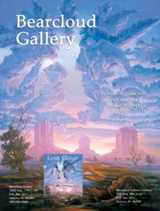 Bearcloud Gallery Sedona
