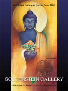 Goldenstein Gallery Sedona