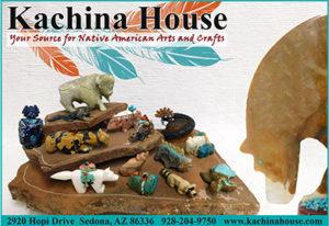 Kachina House Sedona