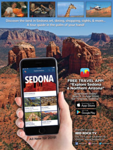 Red Rock TV Sedona