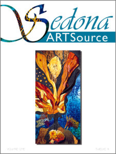 Sedona Art Source Volume 1