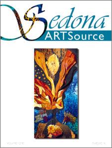 Sedona Art Source Volume 1