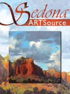 Sedona Art Source Volume 2