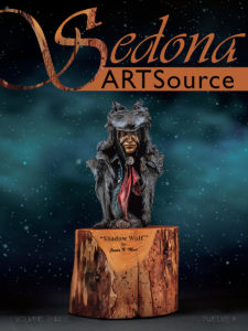 Sedona Art Source Volume 3