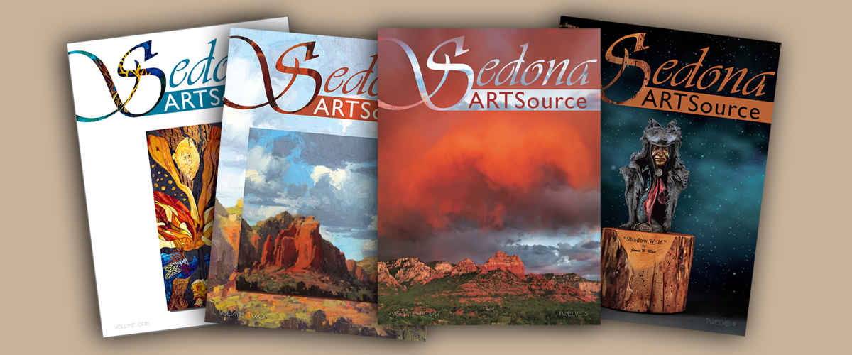Sedona Art Source