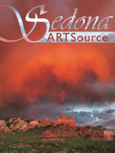 Sedona Art Source Volume 4