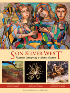 Son Silver West