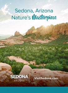 Sedona Tourism Bureau