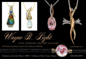 Wayne B Light Jewelry
