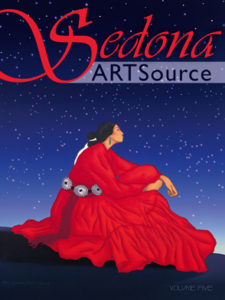 Sedona Art Source Volume 5