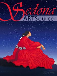 Sedona Art Source Volume 5