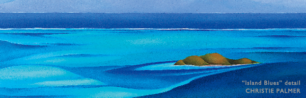 Christie Palmer Art Sedona Art Source