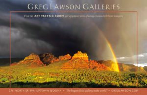 Greg Lawson Galleries Uptown Sedona