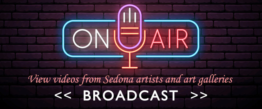 Sedona Art Source - Sedona artist and gallery videos