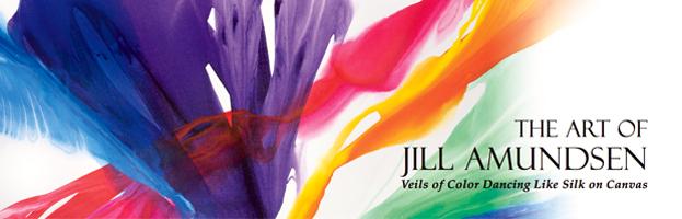 The Art of Jill Amundsen - Sedona Art Source
