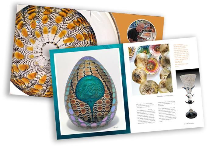Philabaum Glass Art Source